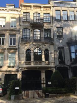 Maison de luxe à vendre IXELLES, 710 m², 5 Chambres