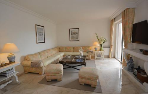 Luxus-Wohnung zu vermieten CANNES, 110 m², 3 Schlafzimmer