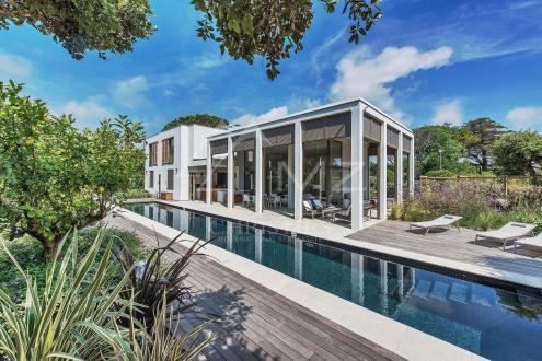 Luxus-Haus zu vermieten RAMATUELLE, 180 m², 3 Schlafzimmer,