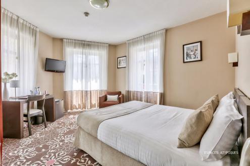 Hôtel particulier de luxe à louer BIARRITZ, 550 m², 15 Chambres