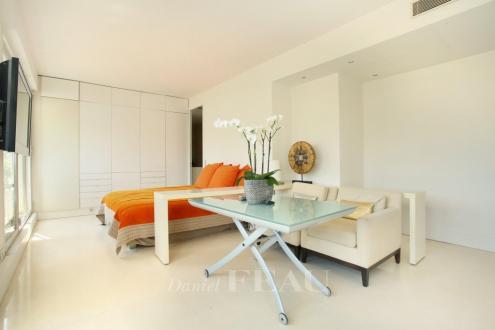 Appartamento di lusso in affito PARIS 16E, 32 m², 1 Camere, 2000€/mese