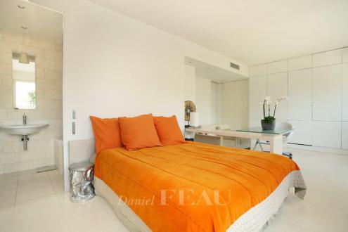 Luxus-Wohnung zu vermieten PARIS 16E, 32 m², 1 Schlafzimmer, 2000€/monat