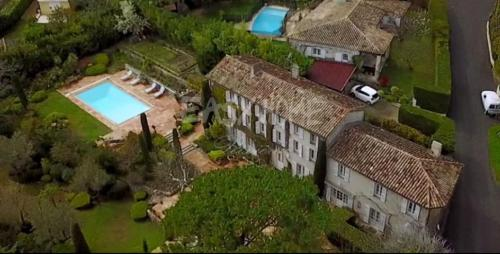Luxury House for sale MOUGINS, 375 m², 5 Bedrooms, €2650000