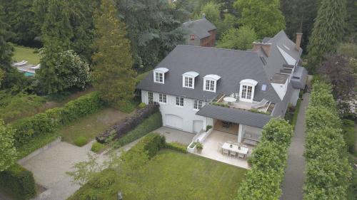 Propriété de luxe à vendre UCCLE, 900 m², 5 Chambres