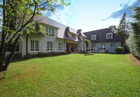 Propriété de luxe à vendre UCCLE, 900 m², 5 Chambres, 3200000€