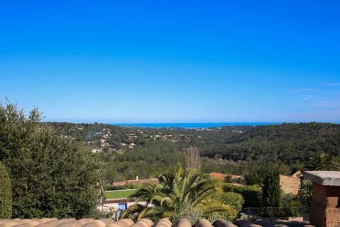 Luxury Villa for sale VALBONNE, 650 m², 7 Bedrooms, €2750000