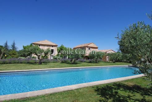 Luxury House for rent BONNIEUX, 450 m², 7 Bedrooms,