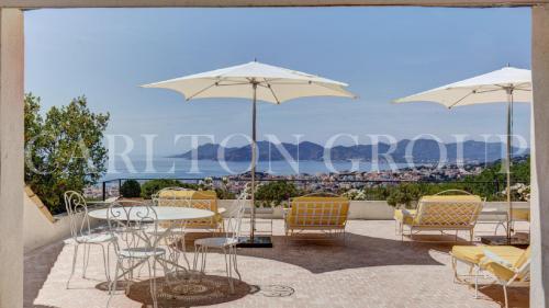Maison de luxe à vendre CANNES, 450 m², 7 Chambres