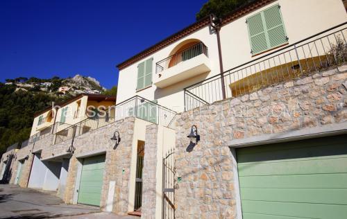 Villa di lusso in vendita EZE, 101 m²