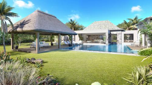 Luxury House for sale Mauritius, 566 m², 4 Bedrooms, € 2 190 000