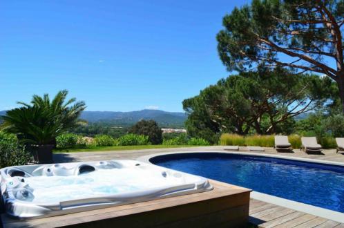 Luxury Villa for sale GASSIN, 340 m², 4 Bedrooms, €3150000