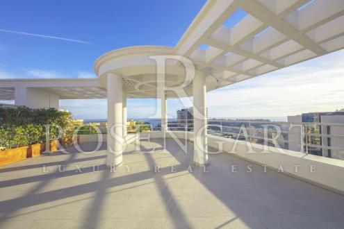 Luxus-Wohnung zu verkaufen Monaco, 4 Schlafzimmer