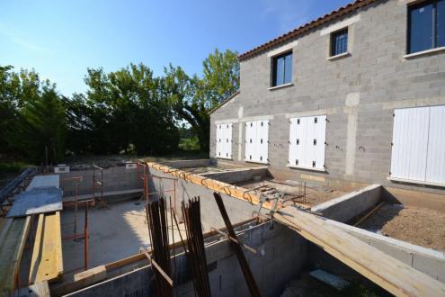 Luxus-Haus zu verkaufen MAUSSANE LES ALPILLES, 148 m², 1 Schlafzimmer, 510000€