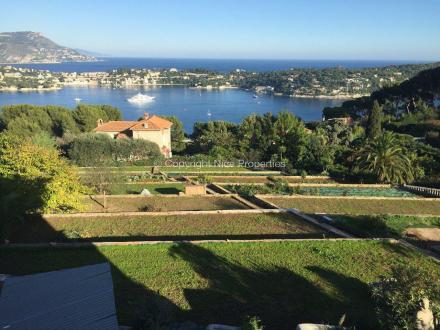 Terrain de luxe à vendre NICE, 1500 m²