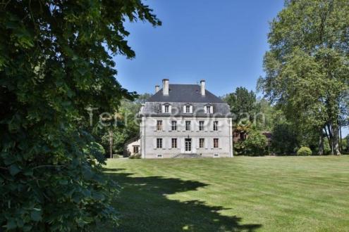 Propriété de luxe à vendre BAYONNE, 630 m², 11 Chambres, 1285000€