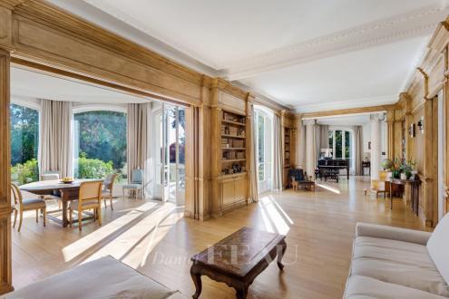 Luxe Huis te koop SAINT CLOUD, 602 m², 6 Slaapkamers