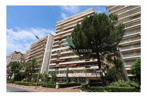 Appartement de luxe à vendre Monaco, 2 Chambres