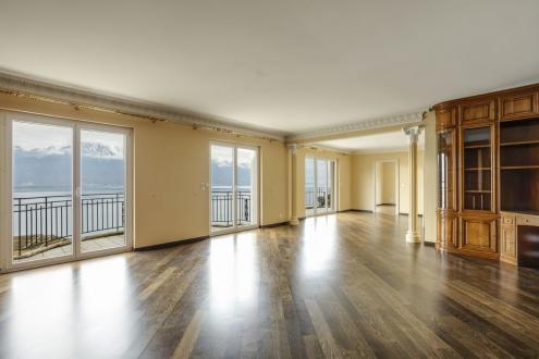 Appartement de luxe à vendre Montreux, 150 m²