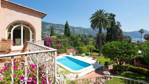 Luxury Property for sale SAINT JEAN CAP FERRAT, 334 m², 4 Bedrooms, €9500000