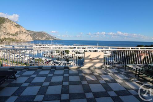 Luxury Apartment for rent BEAULIEU SUR MER, 150 m², 4 Bedrooms, € 6 000/month