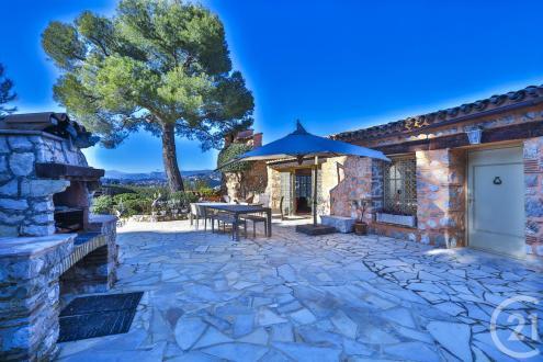Luxus-Haus zu verkaufen Nizza, 500 m², 5 Schlafzimmer