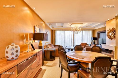 Квартира класса люкс на продажу  Марракеш, 212 м², 3 Спальни, 600000€