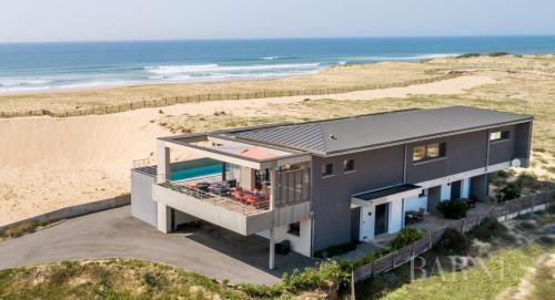 Maison de luxe à vendre SEIGNOSSE, 280 m², 4 Chambres
