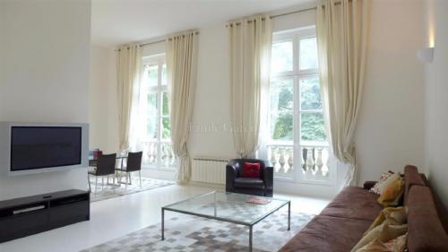 Luxury Apartment for rent PARIS 16E, 104 m², 2 Bedrooms