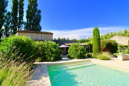 Luxe Huis te koop EYGALIERES, 400 m², 6 Slaapkamers