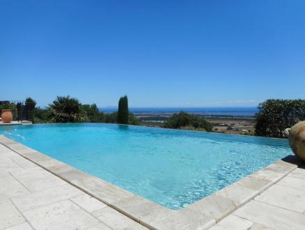 Propriété de luxe à vendre BORGO, 350 m², 5 Chambres