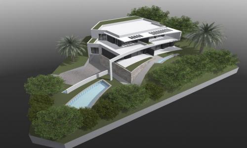 Appartement de luxe à vendre SAINT RAPHAEL, 140 m², 3 Chambres, 1400000€
