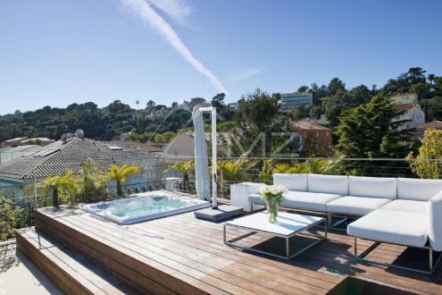 Luxury House for rent SAINT JEAN CAP FERRAT, 300 m², 7 Bedrooms
