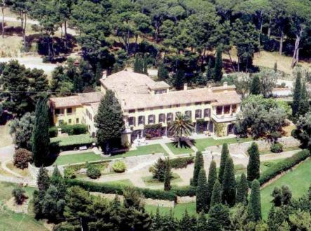 Luxus-Liegenschaft zu verkaufen MOUGINS, 2100 m²