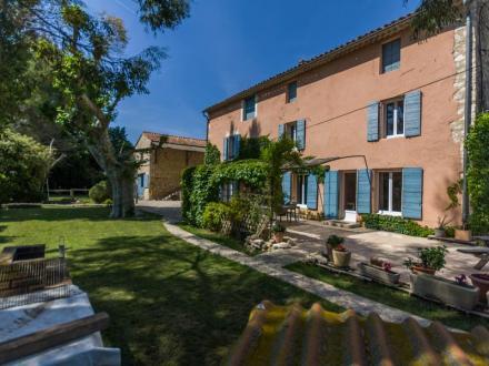 Luxe Huis te koop VILLELAURE, 285 m², 5 Slaapkamers, 1100000€