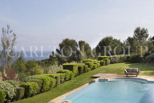 Luxury House for rent RAMATUELLE, 540 m², 6 Bedrooms,