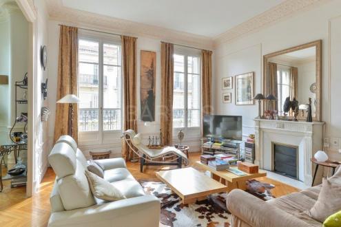 Appartement de luxe à vendre MARSEILLE, 149 m², 3 Chambres