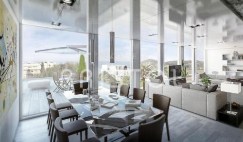 Appartement de luxe à vendre BEAULIEU SUR MER, 202 m²