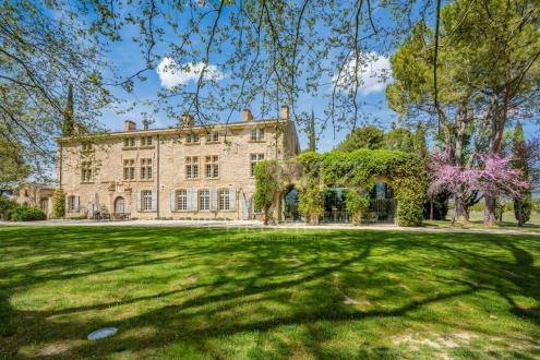 Luxury Castle for rent AIX EN PROVENCE, 1700 m², 15 Bedrooms,