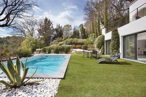 Villa de luxe à vendre AIX EN PROVENCE, 270 m², 4 Chambres