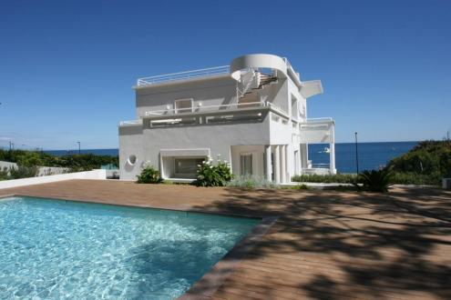 Luxus-Haus zu verkaufen CAP D'ANTIBES, 240 m², 5 Schlafzimmer