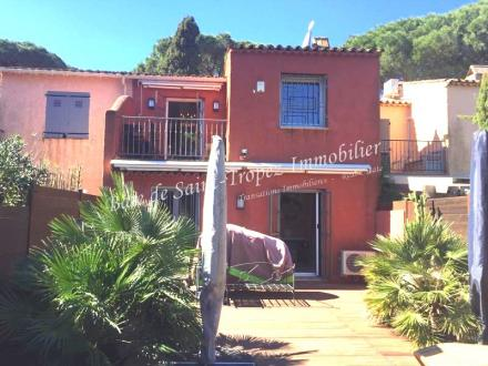 Luxury House for sale RAMATUELLE, 65 m², 2 Bedrooms, €795000