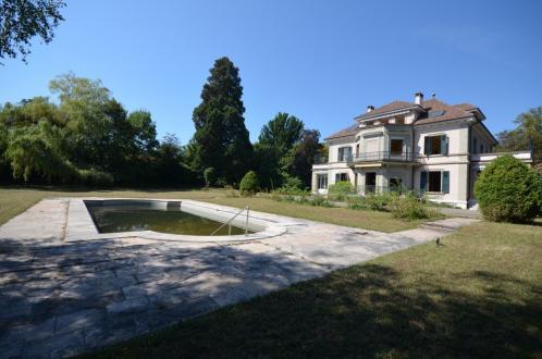 Maison de luxe à vendre Chambésy, 1200 m², 9 Chambres