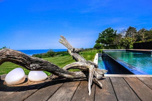 Luxus-Haus zu vermieten URRUGNE, 240 m², 5 Schlafzimmer