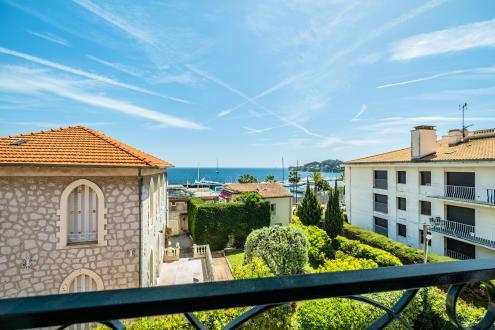 Luxus-Wohnung zu verkaufen SAINT JEAN CAP FERRAT, 97 m², 2 Schlafzimmer, 1390000€