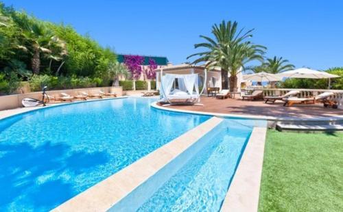 Luxus-Haus zu vermieten CAP D'ANTIBES, 400 m², 7 Schlafzimmer