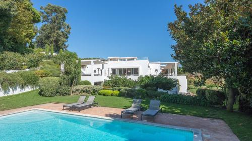 Luxury House for rent CANNES, 500 m², 8 Bedrooms,
