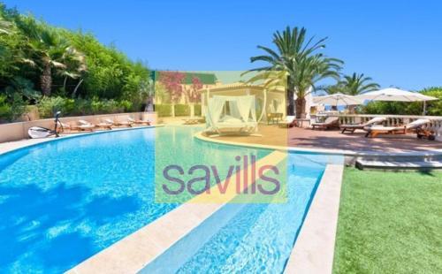 Luxe Huis te huur CAP D'ANTIBES, 400 m², 7 Slaapkamers