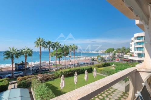 Appartement de luxe à vendre CANNES, 102 m², 3 Chambres, 3800000€