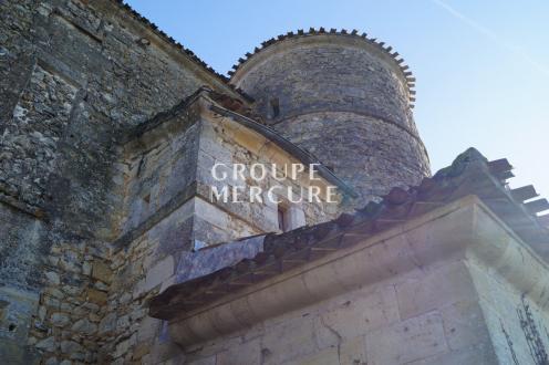 Château / Manoir de luxe à vendre BORDEAUX, 1200 m², 5 Chambres, 2660000€