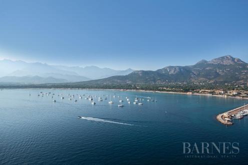 Luxury Apartment for sale CALVI, 150 m², 3 Bedrooms, €990000
